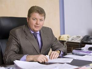 Управляющим директором ООО«ТНСэнергоПенза» назначен РоманЧернов