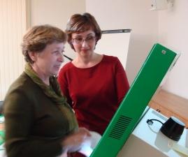 ПАО «ТНС энерго НН» начало обучение клиентов старшего поколения использованию электронных сервисов