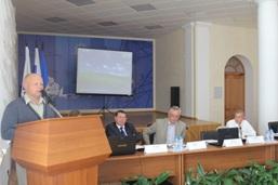 ОАО «Нижегородская сбытовая компания» приняло участие всовещании, организованном Нижегородской Ассоциацией промышленников ипредпринимателей