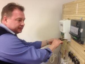 ООО «Энерготрейдинг» запустило  комплексную  услугу по установке, замене и обслуживанию  электросчетчиков