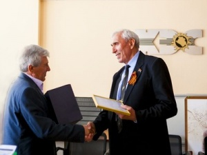 В ОАО «Кубаньэнергосбыт» подвели итоги конкурса, посвященного 70-летию Победы