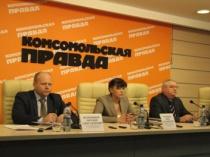 ОАО «Нижегородская сбытовая компания» приняло участие впресс-конференции