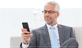 Личный кабинет бизнес-клиента