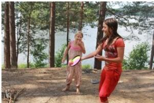 ОАО «Нижегородская сбытовая компания» провело благотворительную акцию для воспитанников подшефного детского дома