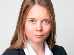 Управляющим директором ОАО «Энергосбыт Ростовэнерго» назначена Дарья Жукова