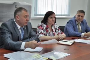 Новгородские энергетики объединяют усилия в борьбе с неплательщиками