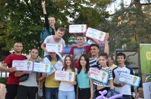 «ТНС энерго Ростов-на-Дону» приняло участие во Всероссийском фестивале энергосбережения #ВместеЯрче