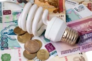 Более 113 миллионов рублей задолжали жители Воронежа и области за услуги электроснабжения