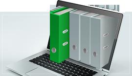 Подключение к электронному документообороту