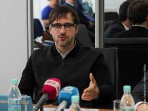 Управляющий директор ПАО «ТНС энерго НН» Василий Ситдиков принял участие в заседании «круглого стола» о платежной дисциплине