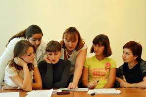 На обучение сотрудников ОАО «Воронежская энергосбытовая компания» в 2011 году будет потрачено 920 тыс. рублей