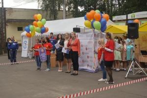 «ТНС энерго Тула» приняло участие во Всероссийском фестивале энергосбережения «ВместеЯрче»