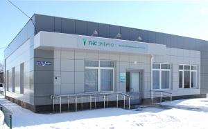 Современный центр обслуживания клиентов ПАО«ТНСэнергоНН» открылся в поселке Большое Мурашкино