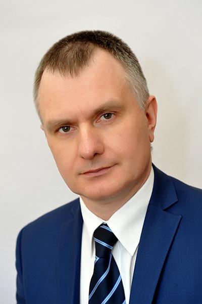 Управляющим директором АО«ТНС энерго Тула» назначен Андрей Шалиткин
