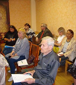 ПАО «ТНС энерго НН» провело занятия «Школы ЖКХ» в Московском и Ленинском районах Нижнего Новгорода