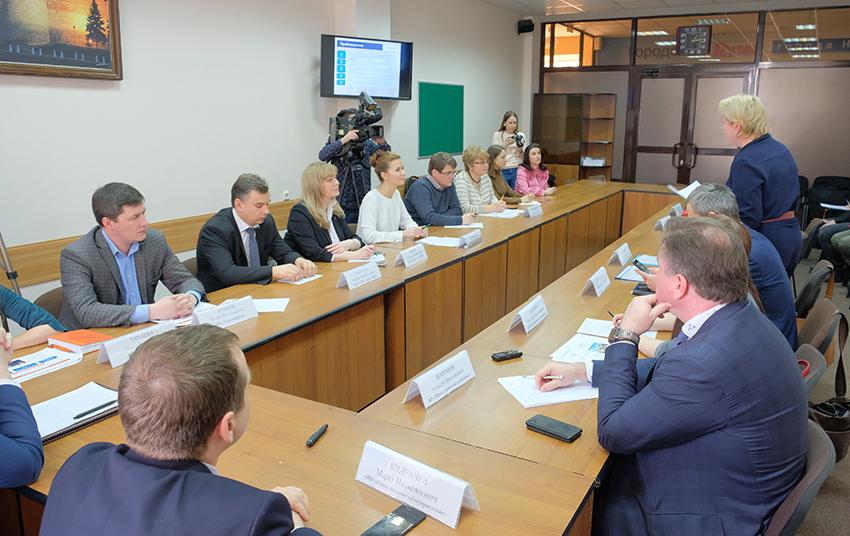 ПАО «ТНС энерго НН» примет участие в Нижегородской «Школе ЖКХ»